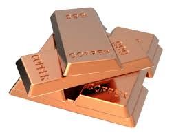 Investir dans le cuivre une bien mauvaise id e - Les bronzes bonsoir nous allons nous coucher ...